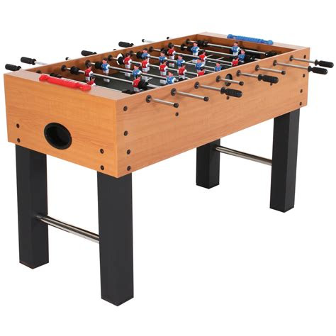 american legend ft charger  foosball soccer table