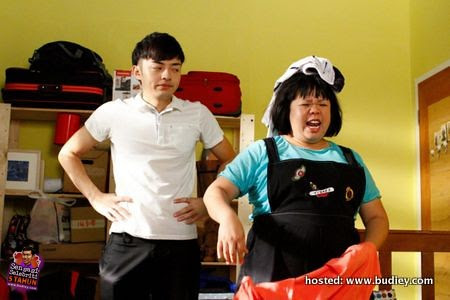 summer brothers Episode 05 L-R Adrian Tan and Lim Jing Miao