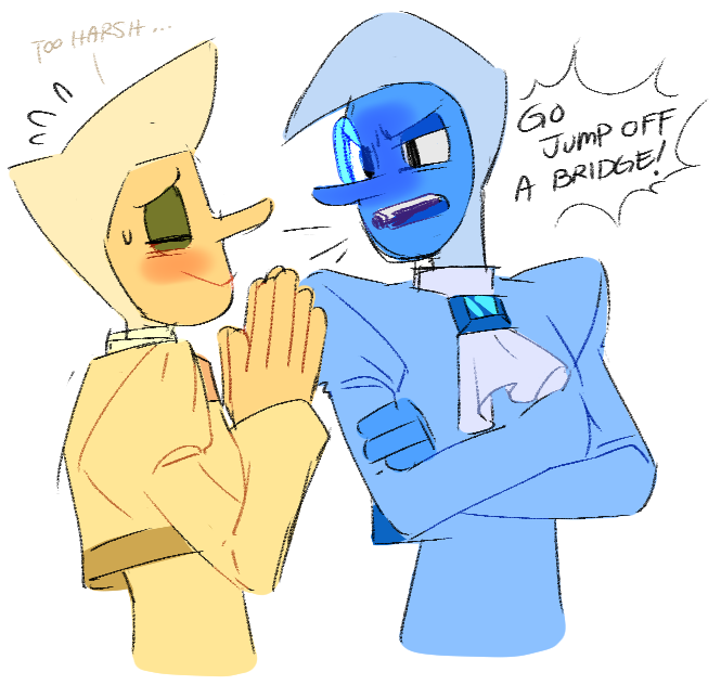 ((rises back from the grave to post some zircons))