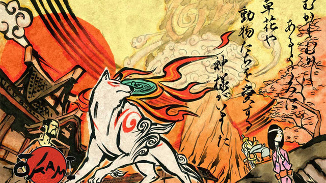 Click here to read Traditional Japanese Art Makes For Beautiful Games