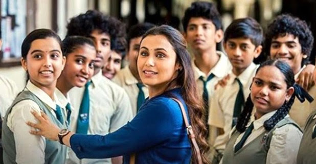 With The Glowing Word Of Mouth, Hichki Saw A Wonderful Growth On 2nd Day In China