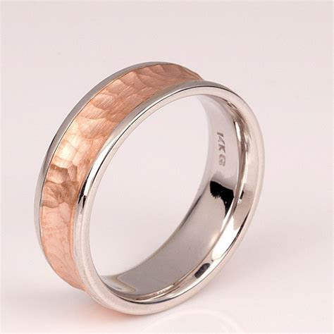 Comfort Fit Ring vs. Flat Fit, Wedding Bands for Comfort