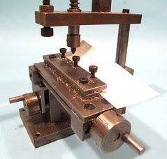 making plastic rivets
