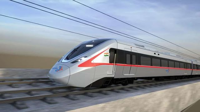 Delhi to Lucknow का सफर सिर्फ ढाई घंटे में होगा पूरा! नोएडा में भी होंगे दो स्टेशन