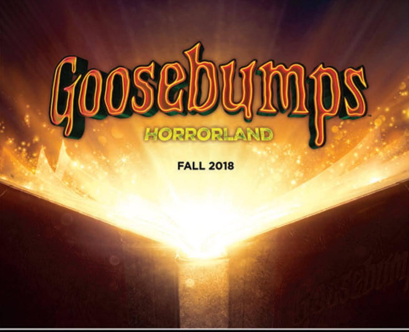 Resultado de imagem para Goosebumps 2