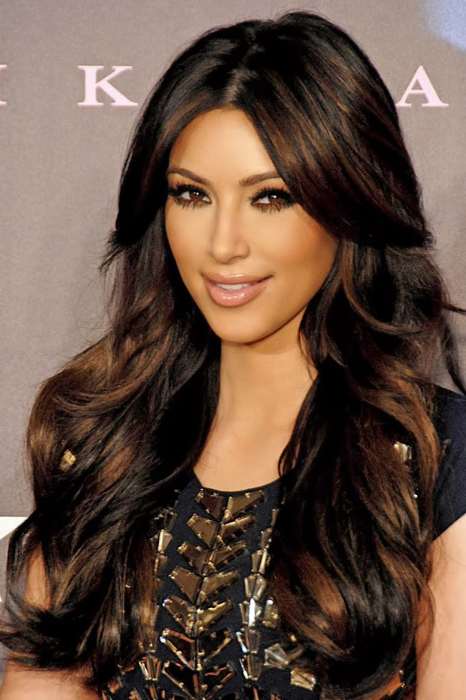Brown Hair Color Shades For Olive Skin