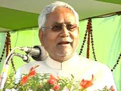 Nitish Kumar Invites PM Modi for Oath Ceremony on November 20