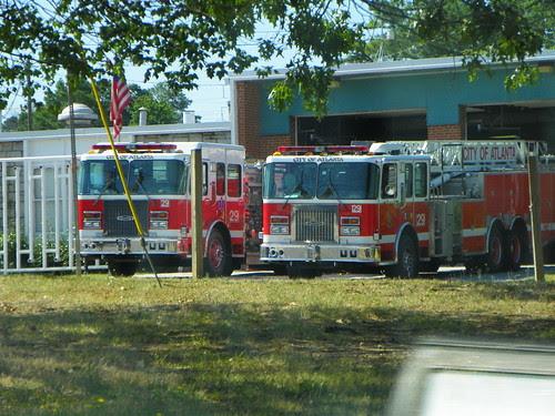 City of Atlanta Fire Department
