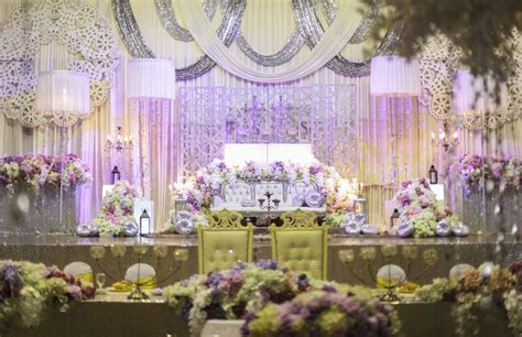 39 Gorgeous Malay Wedding Venues in Singapore (The