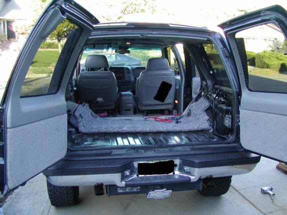 97tahoe_diy 1997 Chevrolet Tahoe Specs, Photos ...