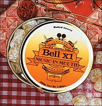 Bell x1 - Music in Mouth cover