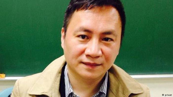 Wang Dan China (privat)