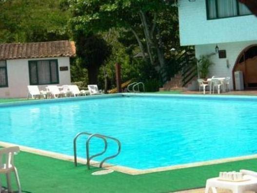 Review Ramada Bucaramanga Hotel San Juan