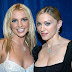 Quand Madonna fait du pied à Britney...