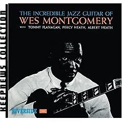 Incredible Jazz Guitar cover