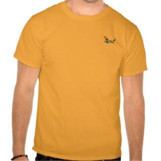 Qing Dynasty Banner Shirt shirt