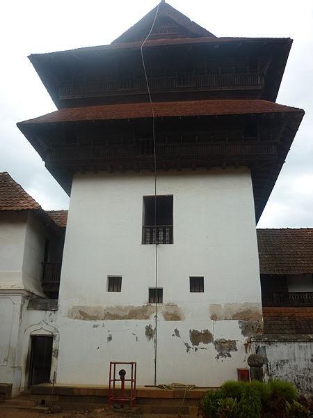 படிமம்:Palace tower-padmanabapuram.jpg