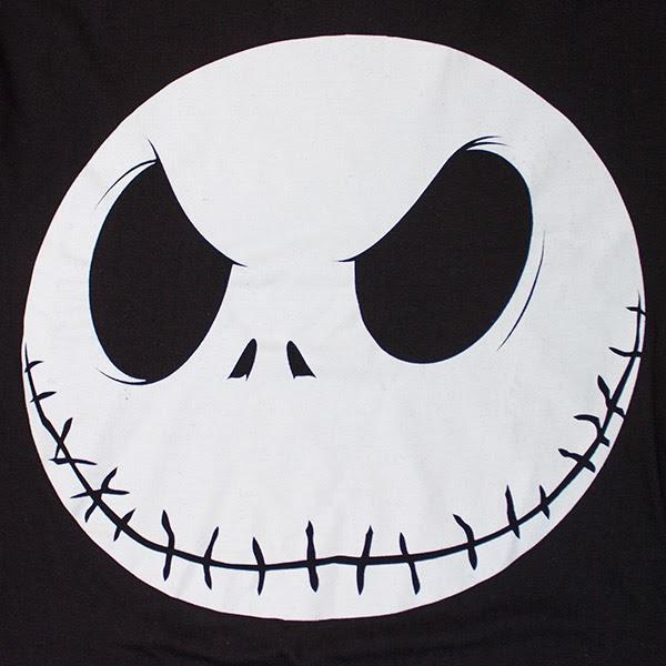 Nightmare Before Christmas Jack | X-Mas  The Nightmare Before Christmas Jack Makeup