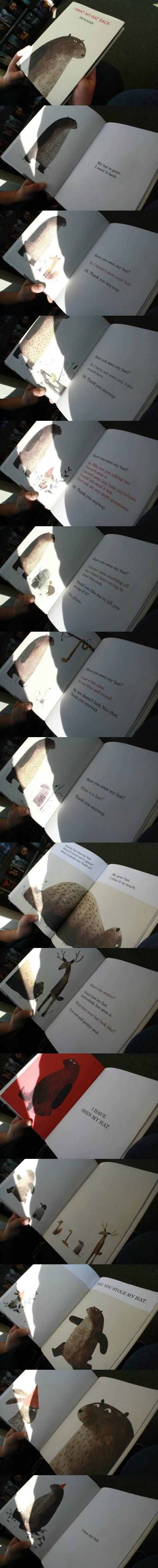 Best storybook ever