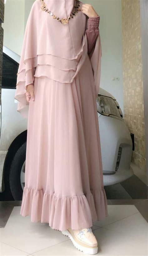 17 Best ideas about Muslim Dress on Pinterest   Fashion