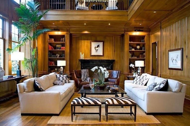 New Luxury Home TV Show: Staged to Perfection - Heather ...