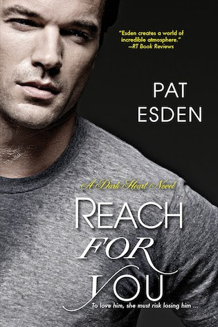 Reach For You by Pat Esden Cover Reveal
