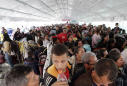 Venezuelans flock to Peru before new entry requirements