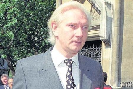 Whitewash claim - Harvey Proctor