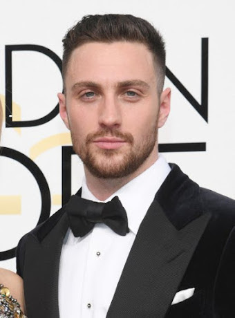 David McKenzie's OUTLAW KING Casts Aaron Taylor-Johnson