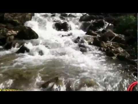 Bozkır Ayğırdibi Doğal Güzelliği Görünümü Video 11.07.2012 Çarşamba