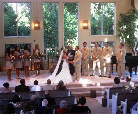 Walnut Creek Chapel: Kaylee Manning & Zachary Sanders