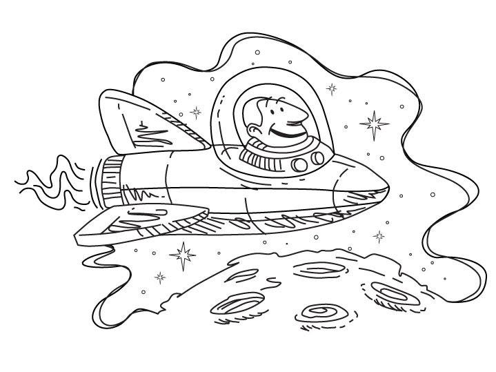 Orbit - Where Fun Science and Imagination Collide