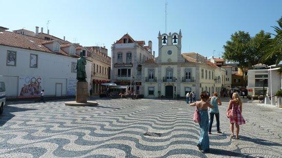 Zdjęcia Cascais, Lizbona