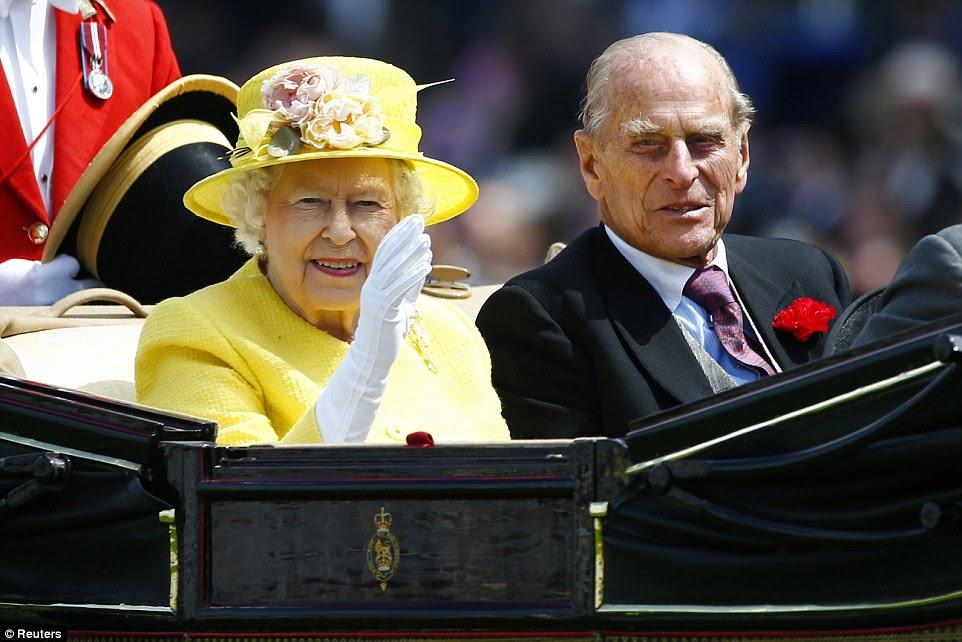 Royal Ascot - dzień 4.