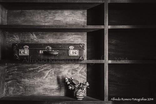 Maleta de sueños by Alfredo Romero Fotografias 