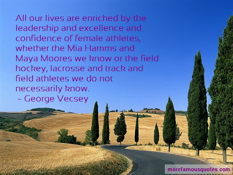 Quotes About Track And Field Athletes Top 2 Track And Field
