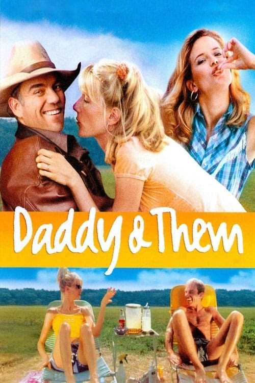 Assistir Daddy and Them 2001 Filmes Completos Online Gratis Portuguese HD