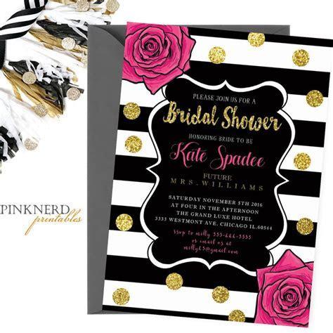 Best 25  Glitter invitations ideas on Pinterest   Black