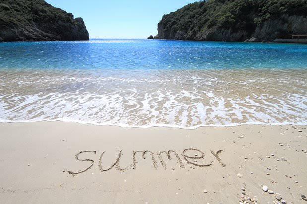 Summer Greece