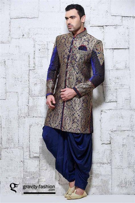 latest designer sherwani 2015 & 2016, 2015 dhoti style