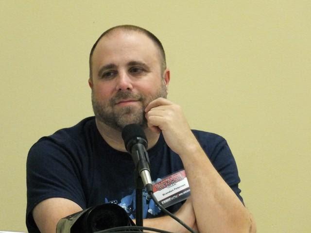 Brandon Peterson photo