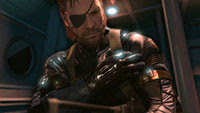 Metal Gear Solid V Ground Zeroes screenshots 03 small downloadable games for PS3 Metal Gear Solid V Ground Zeroes