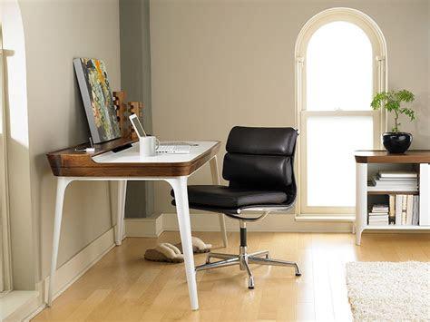 inspiring  casual  modern home office desks