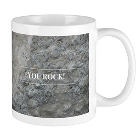 You Rock Mugs