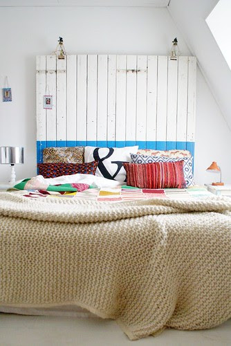 chambre à coucher by wood & wool stool