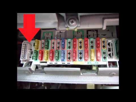 astra fuse box location 2005 image 5