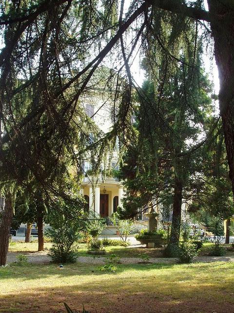 Casa di riposo Lyda Borelli2