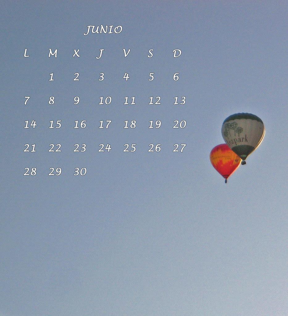 JUNIO 5