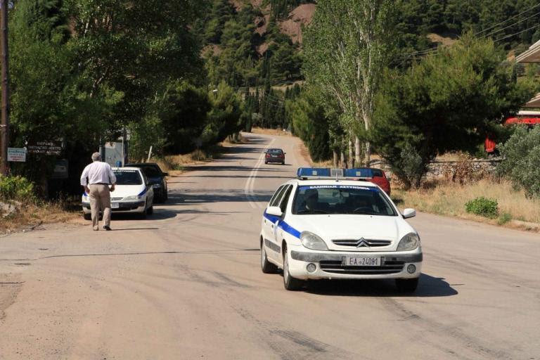Μεσολόγγι: Εξιχνιάστηκε ένοπλη ληστεία σε πρατήριο υγρών καυσίμων στο Ευηνοχώρι   Newsit.gr