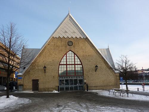 Fish Church 2